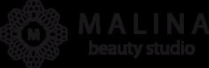Malina Beauty Studio- logo