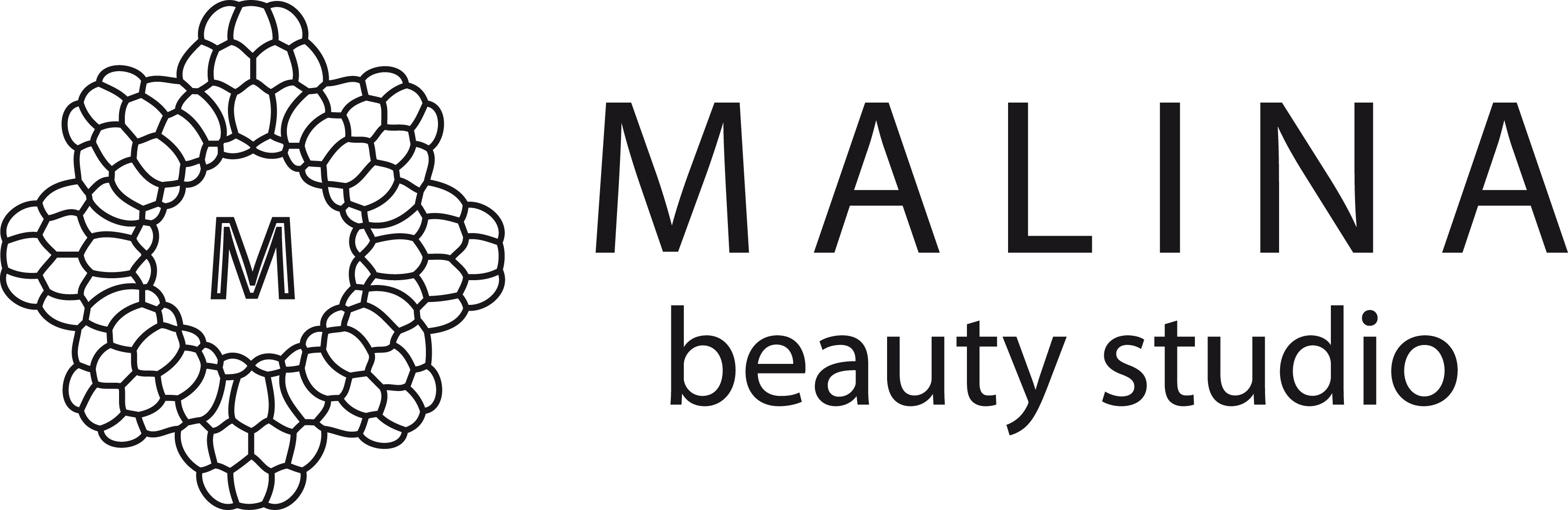 Malina Beauty Studio- logo